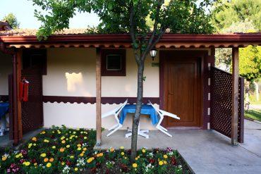 Villa Familia apart oda